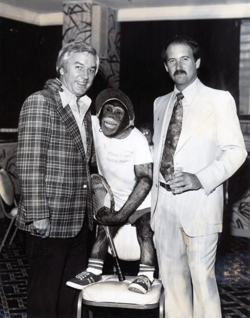 Joe Neary and Alan Rose.